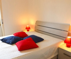 alexandra Deluxe holiday home in Otranto 8 places