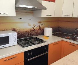 Ampio appartamento Otranto
