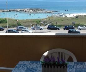 Bilocale Punta Rosa - Fronte Spiaggia