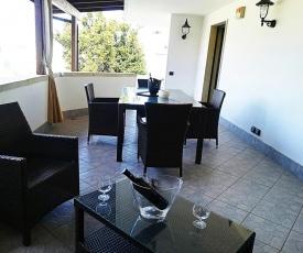 Casa vacanze calliope a Otranto, Salento 5 posti