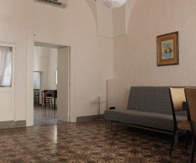 Appartamento in centro storico zona Gallipoli
