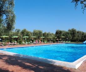 Villaggio Turistico Camping Parco Degli Ulivi