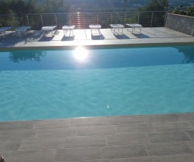 Villino trilocale in residence Liberato
