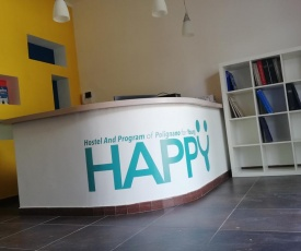Happy Hostel For Young
