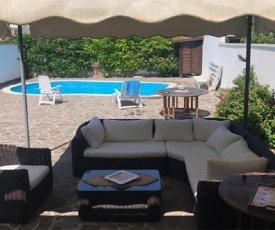 Villa con piscina - PT54