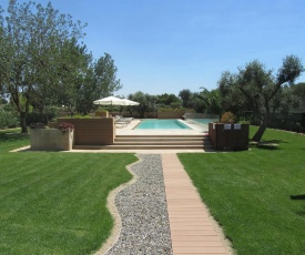 Villa Exclusive con Piscina