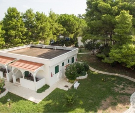 Apartment in Vieste/Apulien 36202