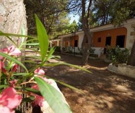 Villaggio Gargano 15 - [#126740]