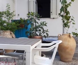 Ferienhaus Apulien