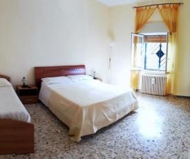 Lucia's apartaments