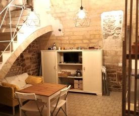 La Torretta di Gigi - soggiorno in torre medievale
