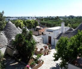 Masseria Cielo Cielo - Alberobello
