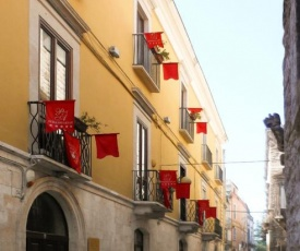 Palazzo Antica Via Appia