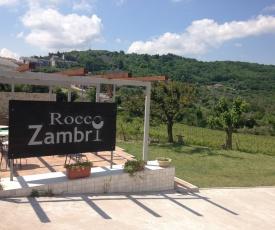 Bed & Wine Rocco Zambri