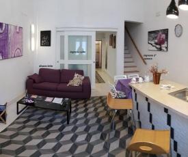 b & b appartamento Orchidea
