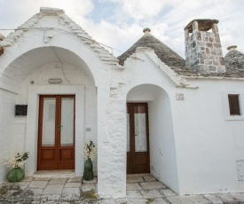 Studio in Alberobello/Apulien 39525