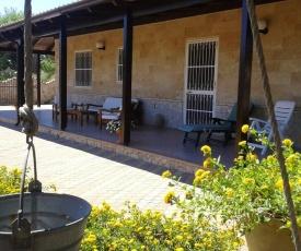 Holiday home Via Capilongo