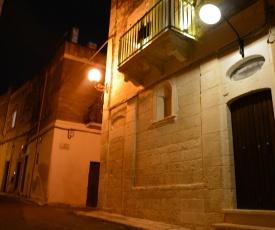 Dimora D'Errico - monolocale nel centro storico
