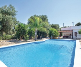 Two-Bedroom Holiday Home in Carovigno (BR)