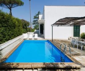 Locazione Turistica Country pool house