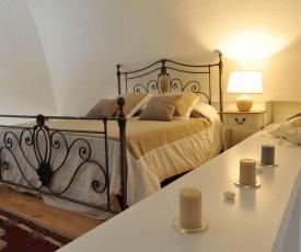 ARCOBELLO Suite Rooms