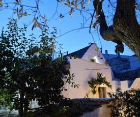 Trulli MADIA Luxury Alberobello