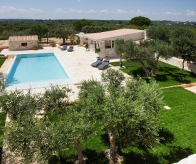 Holiday Home Castellana Grotte - IAP02348-F