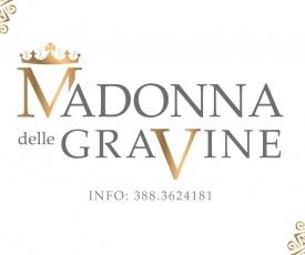 Madonna delle Gravine