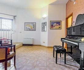 Casa Del Sole Relax Room