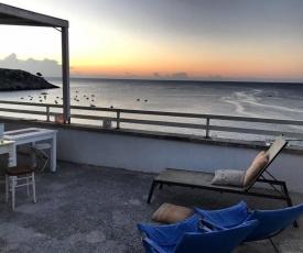 Castro Marina. ANDALUISA SUNRISE . Attico sul mare
