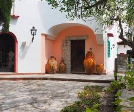 Villa la Ca'Stellina