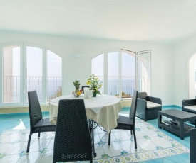 Puglia - Salento - Castro Marina - Front Sea Modern Flat for up to 4 people