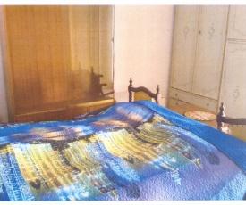 stanza in appartamento condiviso
