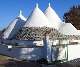 Casa Vacanze Valle d'Itria