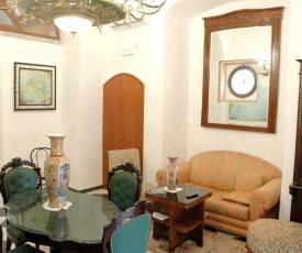 Apartment Viale A. Diaz