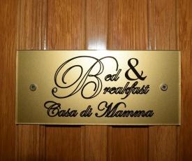 B&B Casa di Mamma