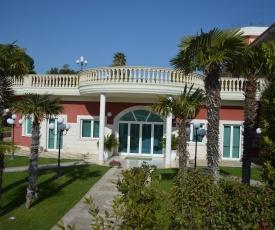 Hotel Parco Serrone
