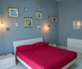 Casa Vacanze Paint-Art Apartment