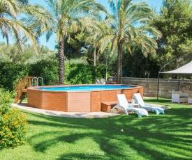 Villa Velia con Piscina Privata e ampio Giardino
