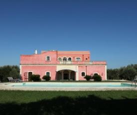 Villa Pardonise- Salento