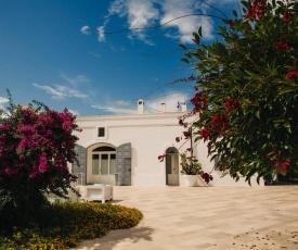 Masseria Don Luigi-Luxury Farmhouse