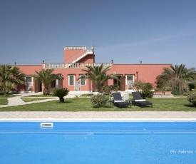 Bed & Breakfast Villa Michela Alezio