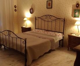 Signorile camera, Palazzo e comfort