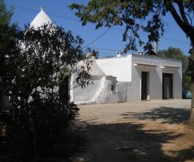 Vacanza in casa rurale nel Salento
