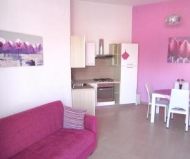 Apartment Via Libia
