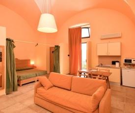 Cozy Apartment in Gagliano del Capo with Swimming Pool