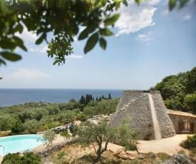 Locazione Turistica Villa Helios