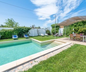 Puglia: Masseria with Private Pool near to Gallipoli for up to 10 people