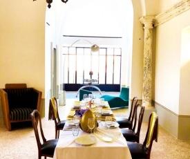 Apartment Contrada Castellino