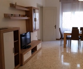 Beautiful apartment with every comfort a stone's throw from Gallipoli and Porto Cesareo